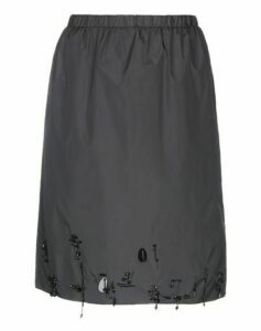 'S MAX MARA SKIRTS Knee length skirts Women on YOOX.COM