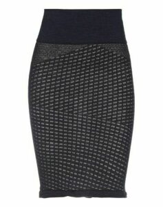 HUMANOID SKIRTS Knee length skirts Women on YOOX.COM