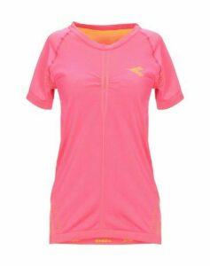 DIADORA TOPWEAR T-shirts Women on YOOX.COM