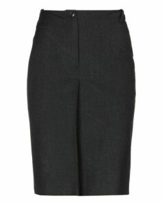 HACHE SKIRTS Knee length skirts Women on YOOX.COM