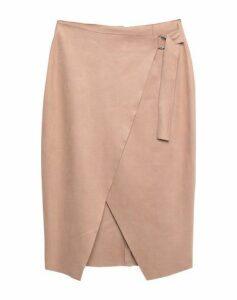 KAOS SKIRTS 3/4 length skirts Women on YOOX.COM