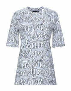 LOVE MOSCHINO TOPWEAR T-shirts Women on YOOX.COM