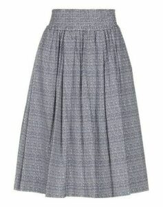WOOLRICH SKIRTS Knee length skirts Women on YOOX.COM