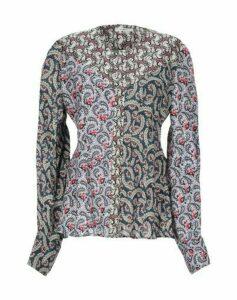 ISABEL MARANT ÉTOILE SHIRTS Shirts Women on YOOX.COM