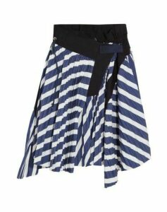 SACAI SKIRTS Knee length skirts Women on YOOX.COM