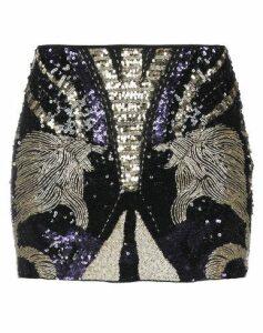 4GIVENESS SKIRTS Mini skirts Women on YOOX.COM