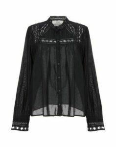 VANESSA BRUNO ATHE' SHIRTS Shirts Women on YOOX.COM