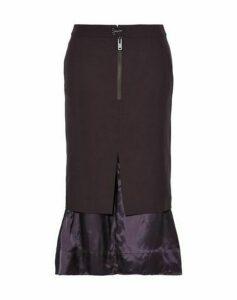 MAISON MARGIELA SKIRTS 3/4 length skirts Women on YOOX.COM