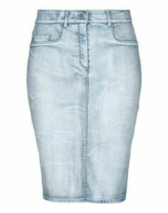 JITROIS SKIRTS Knee length skirts Women on YOOX.COM