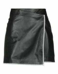 STAND STUDIO SKIRTS Mini skirts Women on YOOX.COM