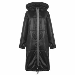 Haider Ackermann Hooded Parka