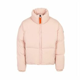 Lio Padded Puffa Jacket
