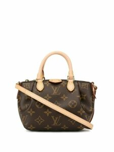 Louis Vuitton Pre-Owned nano Turenne 2way bag - Brown