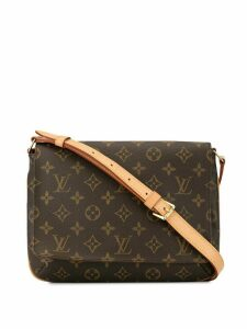 Louis Vuitton Pre-Owned Musette Tango shoulder bag - Brown
