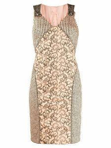 Versace Pre-Owned DRESS 90S - Pink