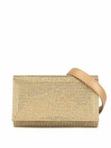 René Caovilla Borse shoulder bag - Gold