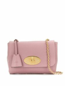 Mulberry Lily shoulder bag - Pink