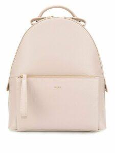 Furla Noa textured backpack - Pink