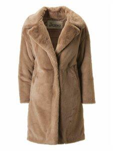 Herno Mid-length Open Coat