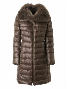 Herno Furred Collar Padded Parka