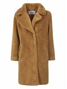 STAND STUDIO Concealed Coat