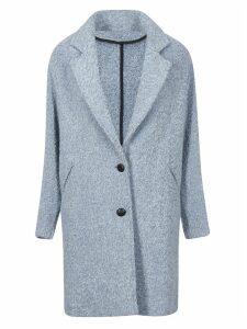 Isabel Marant Single Breasted Coat