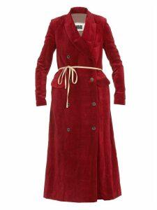 Uma Wang Cleo Coat