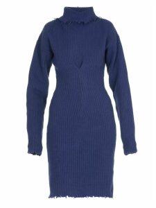Ben Taverniti Unravel Project Ribbed Dress