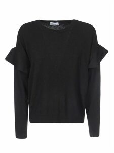 RED Valentino Crew Neck Sweater