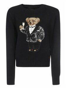 Ralph Lauren Bear Sweatshirt