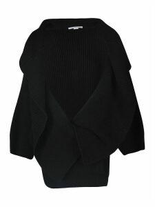 Stella McCartney Open Front Cardi Coat