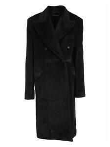 Y/project Oversized-lapel Coat