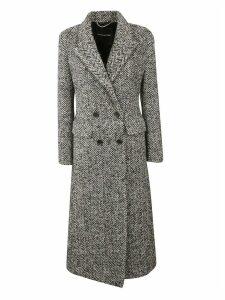 Ermanno Scervino Woven Coat