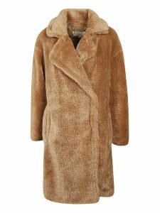 Michael Kors Fur Coat