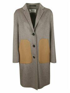 Acne Studios Buttoned Coat
