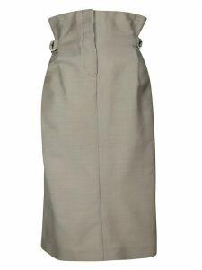 Acne Studios A-line Skirt