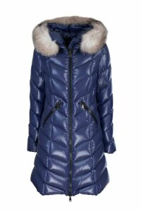 Fulmarus long coat moncler