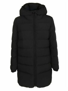Aspesi Mid-length Hooded Parka