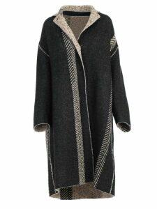 Boboutic Coat Single Breasted