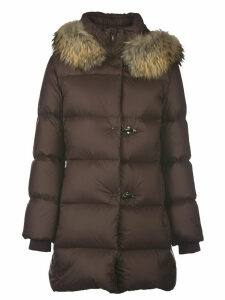 Fay Fay Quilted Coat