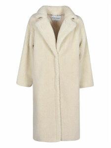 STAND STUDIO Shaved Teddy Coat