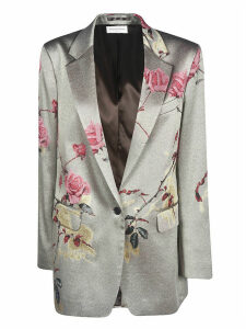 Dries Van Noten Blanche Blazer