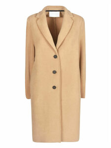 Harris Wharf London Polaire Overcoat