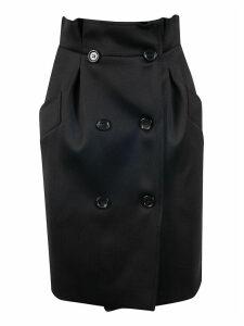 Max Mara Fenice Skirt