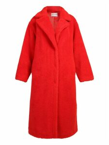 STAND STUDIO Teddy Coat