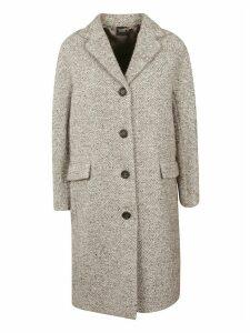 Aspesi Woven Coat