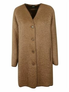 Aspesi Fur Coat