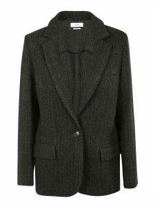 Isabel Marant Tweed Blazer