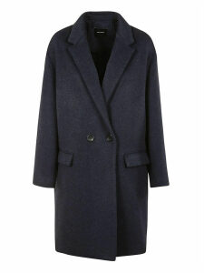 Isabel Marant Double-breasted Coat