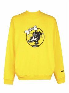 Buscemi Printed Sweatshirt